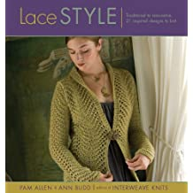 Lace Style by Pam Allen (2007-02-02)