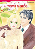 Never a Bride (Harlequin comics)