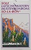 Sole-latschenkiefern Hustenbonbons So-la-bon 75 g