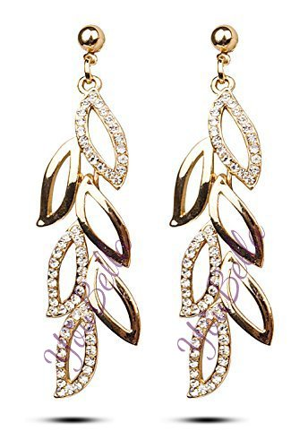 Valentine Gifts : YouBella Jewellery Valentine Collection AAA Swiss Zircon Fancy Party...