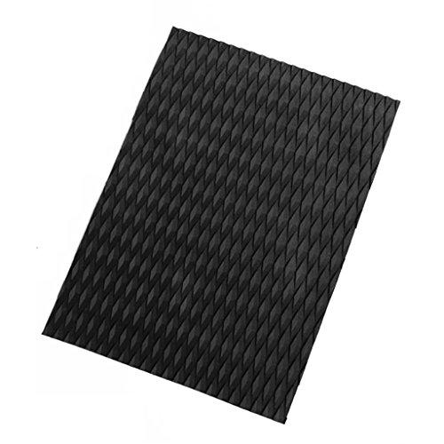 Unbekannt MagiDeal 2 Stück Anti-Rutsch Matte Aufkleber Pad Für Auto Boot Kanu Kajak Rutschfeste Fußmatte - M