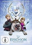 DVD & Blu-ray - Die Eiskönigin - Völlig Unverfroren