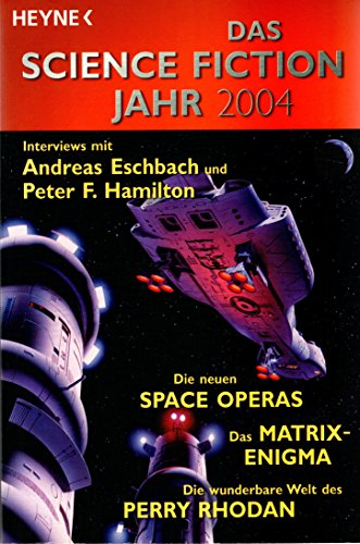 Das Science Fiction Jahr 2004