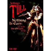 Nothing Is Easy : Live at the Isle Wight 1970