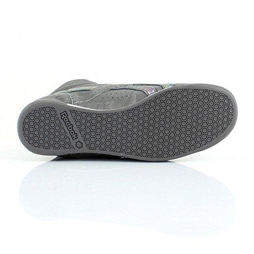 Reebok Freestyle F/S Pump CO-UP Schuhe Turnschuhe Fitness Sneaker NEU Schwarz