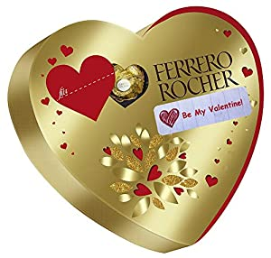 Ferrero Rocher Corazón, 125g