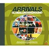 Global Underground: Arrivals (Sampler)