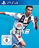 Image of FIFA 19 - Standard Edition - [PlayStation 4]