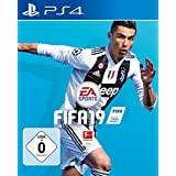 PS4: FIFA 19 - Standard Edition