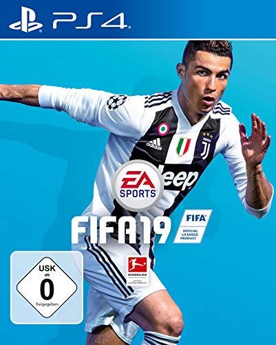 formel eins ps4 FIFA 19 - Standard Edition - [PlayStation 4]