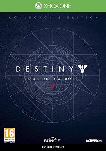 Destiny: Il Re dei Corrotti - Collector's Edition - Xbox One