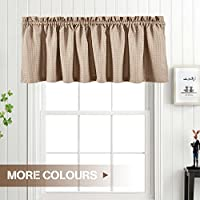 Amazon.it: mantovane per tende - Decorazioni per interni: Casa e cucina