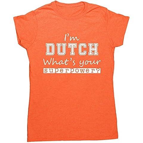HippoWarehouse -  T-shirt - Donna