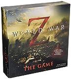 World War Z-Gesellschaftsspiel (Englische Version)