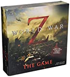 World War Z Board Game by University Games