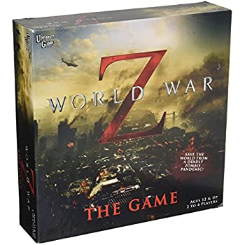 World War Z the Game - Save the World from a Deadly Zombie Pandemic - Dead  Walking