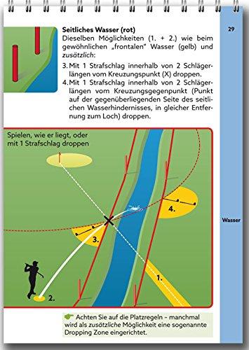 Golfregeln kompakt: Der praktische Regelführer zur Verwendung auf dem Platz - 4