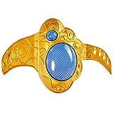 #0618 Kinder Schmuck Armreif Mia und Me goldenes Armband mit Licht Melodie der Serie • Sound Spielzeug
