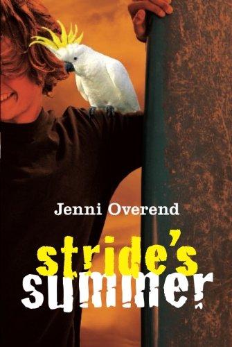 strides-summer