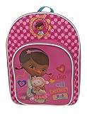 Doc McStuffins Children's Arch Backpack, Pink