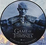 Game Of Thrones OST (Ice Fire Pic Disc) [Vinyl] [Vinyl LP]