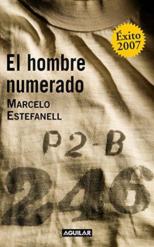 El hombre numerado por Marcelo Estefanell