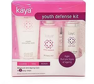 Kaya Skin Clinic Youth Defence