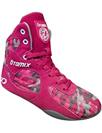 Gorilla Wear Perry High Tops Pro camograu