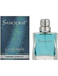 Alain Delon - Samourai Eau De Toilette Spray 50Ml/1.7Oz - Parfum Homme