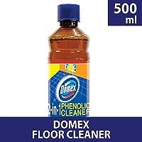 Domex 2-in-1 Phenolic Floor Cleaner, 500 ml