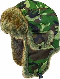 Highlander Flying Hat