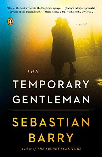 The Temporary Gentleman: A Novel