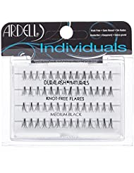 ARDELL - das Original - Individuals Medium (Knot Free) black, 1er Pack