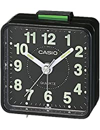 Casio Collection Unisex-Wecker TQ1401EF