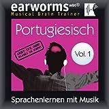 Portugiesisch (vol.1): Lernen mit Musik
