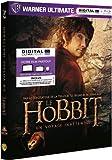 Le Hobbit : Un voyage inattendu [Warner Ultimate (Blu-ray + Copie digitale UltraViolet)]