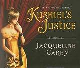 Kushiel's Chosen (Library) (Kushiel's Legacy (Audio)) - IPS Carey, Jacqueline ( Author ) Feb-01-2009 Compact Disc
