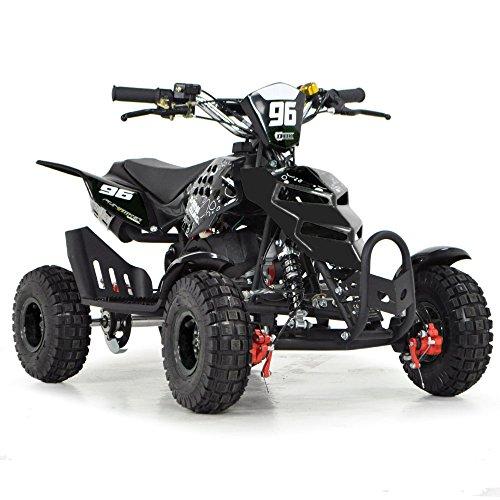 Funbikes Mini Quad Benzin für Kinder 49cc 50cc.