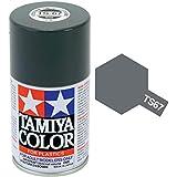 Tamiya 85067. Spray TS-67. Pintura esmalte color Gris IJN Sasebo