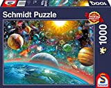 Schmidt Spiele 58176 58176-Weltall
