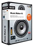 MAGIX Music Maker 16 (Minibox) Bild