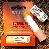 WELEDA Everon Lippenpflege, Naturkosmetik...