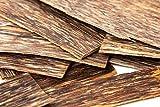 Adlerholz, Oud Agarwood Chips 1 mm Thick Origin Vietnam Super Quality (25 Gramm)