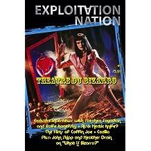 Exploitation Nation #3: Theatre Du Bizarro (2nd Printing)