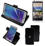 Für HTC Desire 620G Dual SIM 360° Hülle Tasche