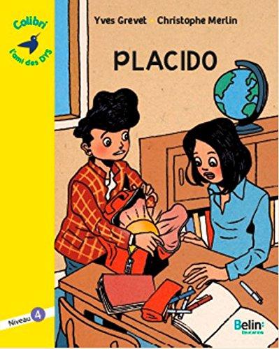 Placido - Niveau 4
