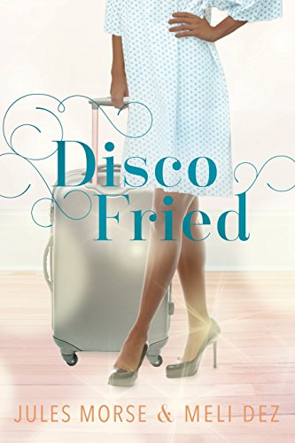 Disco Fried Disco Chick