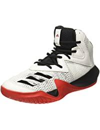 new styles 84728 a1037 adidas Herren Crazy Team 2017 Basketballschuhe