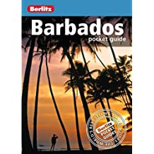 Berlitz: Barbados Pocket Guide (Berlitz Pocket Guides)