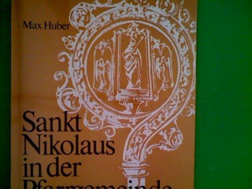 Sankt Nikolaus in der Pfarrgemeinde Pasau Texte für Advent und Nikolausfeiern...